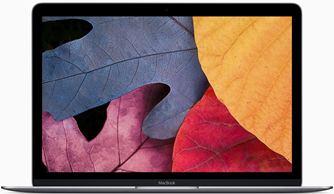 New MacBook vs. Surface 3 Pro