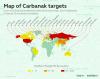 Virtueller Bankraub! Cybergang raubte eine Milliarde US Dollar von ca. 100 Banken in 20 Ländern